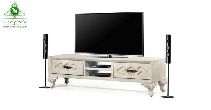 میز تلویزیون مدل اونیکس